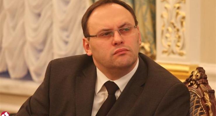 Каськив вывел из Украины четверть миллиарда гривень - МВД