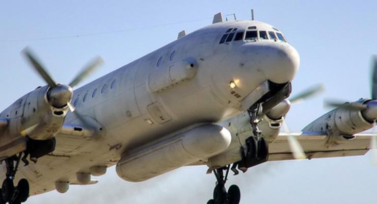 Истребители НАТО перехватили российский Ил-20 у границ Латвии