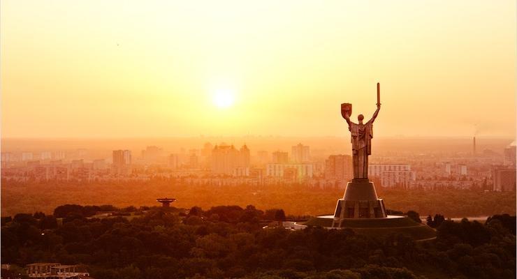 Где в Киеве установили теплосчетчики: карта