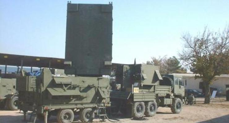 США могут поставить Украине мощную радиолокационную станцию - WSJ