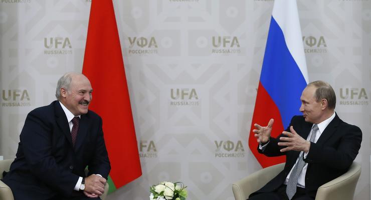 Лукашенко: В Беларуси нет российских самолетов