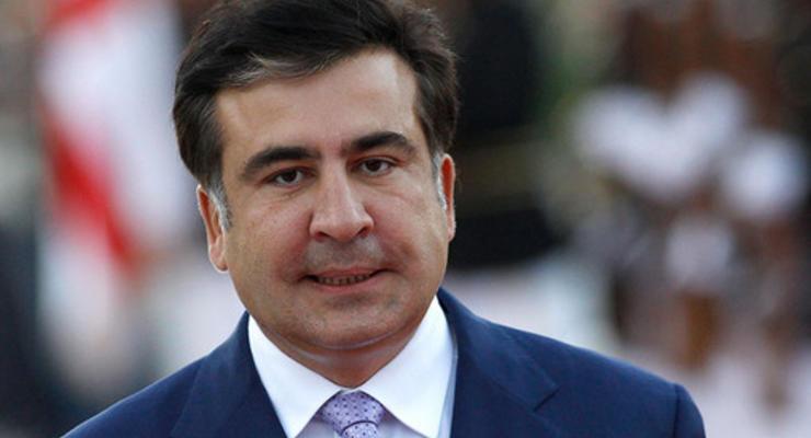 Михаила Саакашвили лишат гражданства Грузии