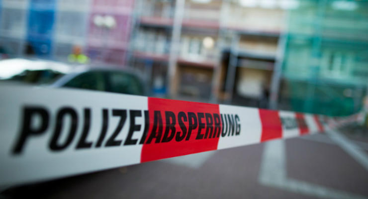 В Дании произошла поножовщина в центре для беженцев: ранен полицейский