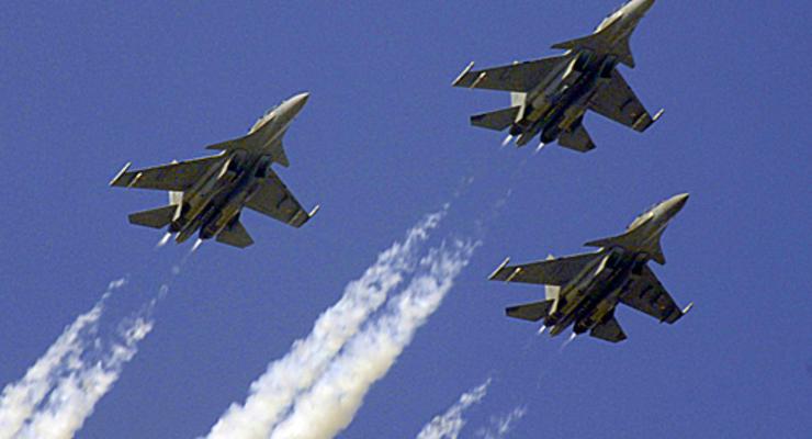 Россия готова бомбить Ирак - заявление МИД РФ