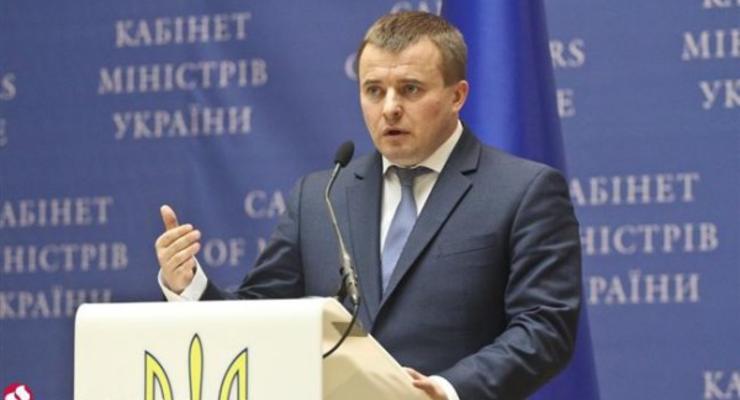Демчишин заявил, что энергетической блокады Крыма нет