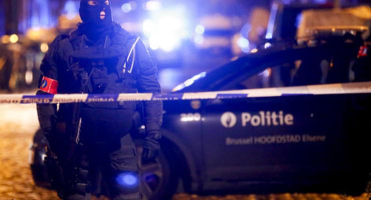 В Бельгии арестовали двоих подозреваемых в связях с парижскими террористами