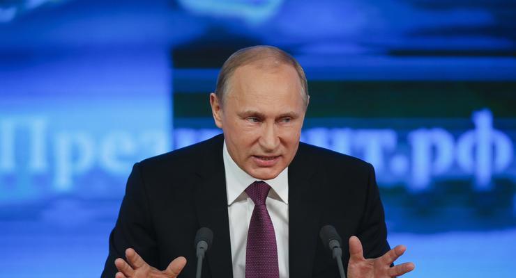 Путин нехотя рассказал о своих дочерях: Они говорят на трех языках