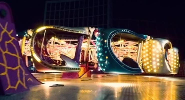 С 19 декабря в Киеве откроются новогодние ярмарки и праздничные локации