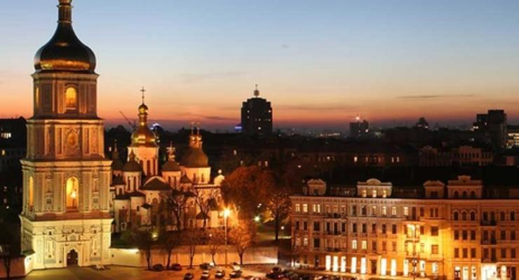 Киев объявил конкурс на должность главного архитектора города