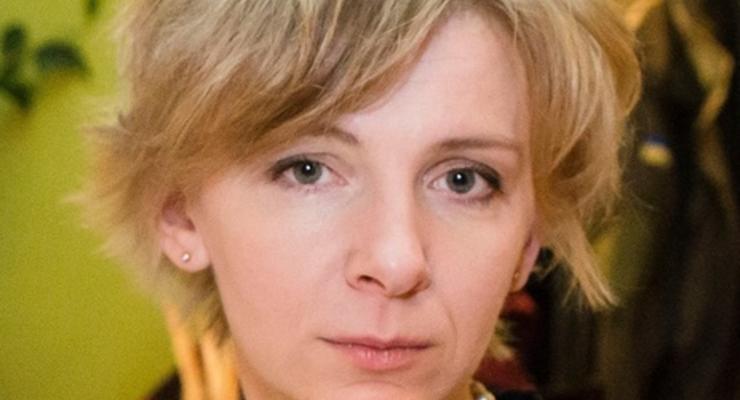 Экс-замглавреда Kyiv Post Горчинская стала исполнительным директором Громадського ТБ