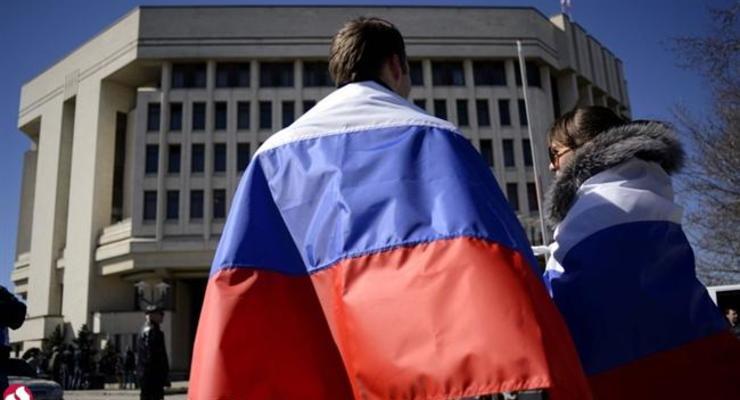Кремль хочет пожаловаться на Украину в ООН за блокаду Крыма