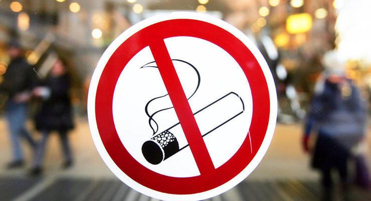 В Туркмении запретили продавать сигареты