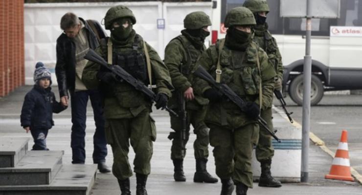 Тандит подтвердил срыв обмена пленными боевиками ЛНР и ДНР