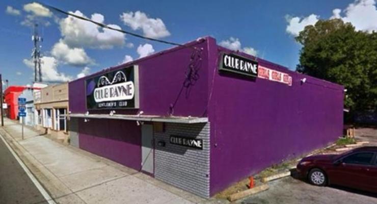 Во время стрельбы в стрип-клубе во Флориде пострадали семь человек – СМИ
