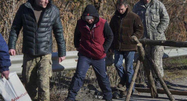 В группировке ДНР заявили о готовности к обмену пленными