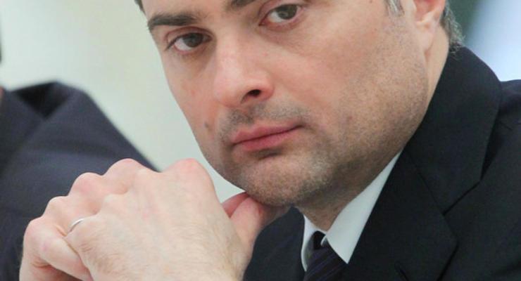 Разведка сообщила, с какой целью Сурков приезжал к боевикам