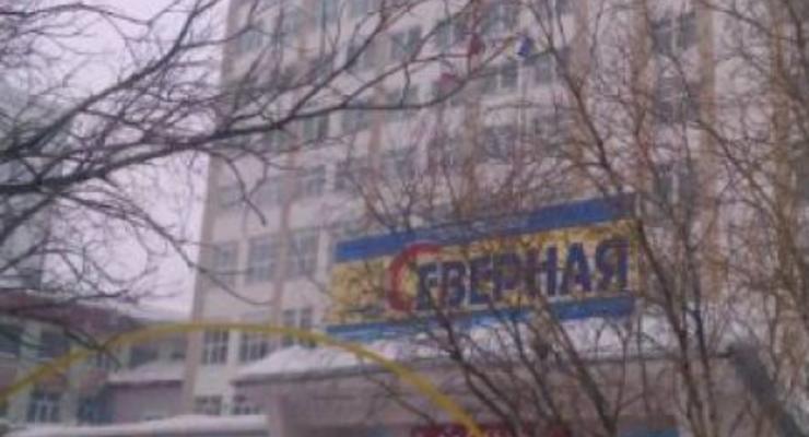 МЧС РФ: В Воркуте на шахте произошел горный удар, под землей оказались 105 человек