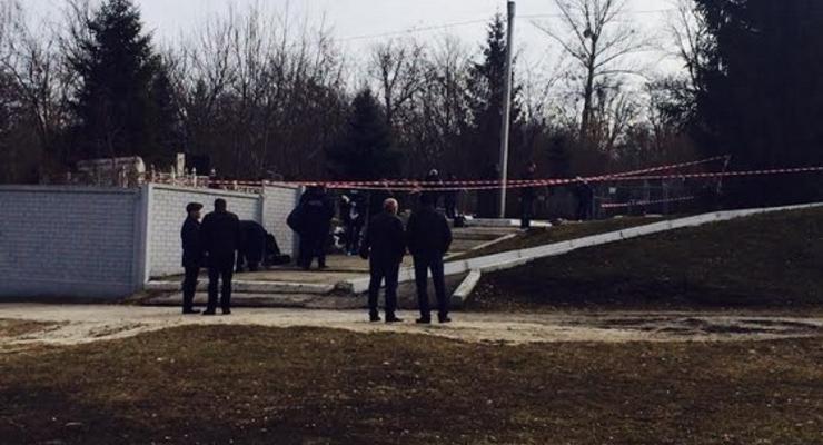 На кладбище в Харькове застрелили ближайшего соратника Кернеса - СМИ
