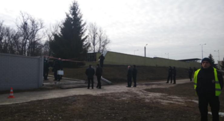 На кладбище нашли автомат, из которого убили друга Кернеса – СМИ