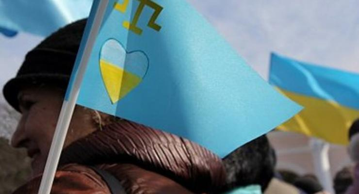 Эстония профинансирует проект по защите прав крымских татар