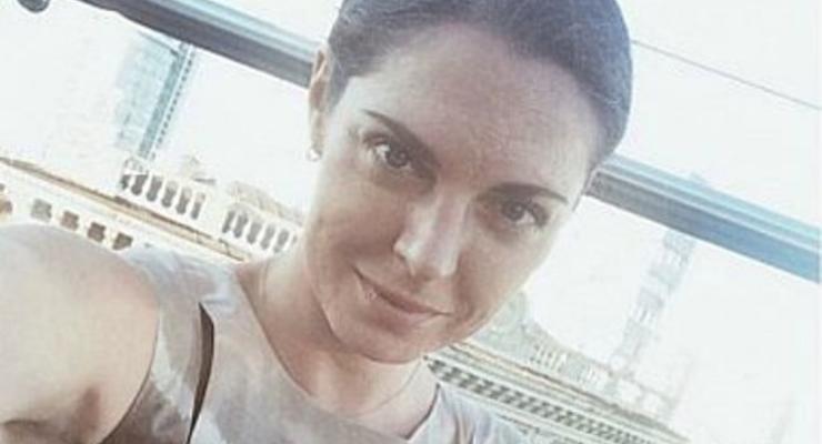 Россиянка Леонова вышла из СИЗО в Киеве, следствие продолжается