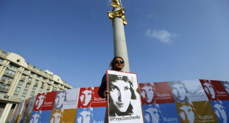 Полозов: В РФ не пускают выехавших к Савченко украинских врачей