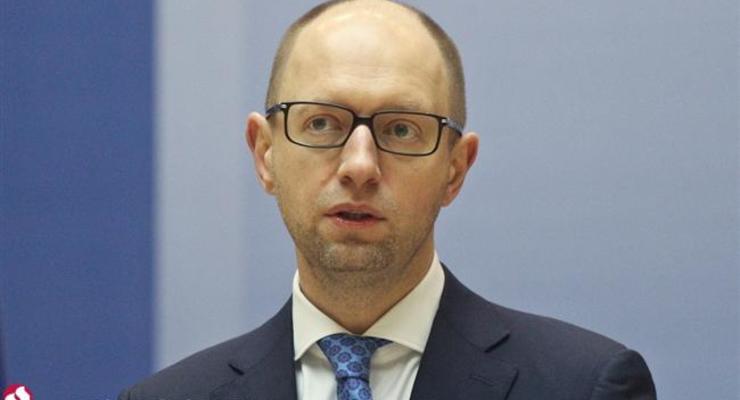 Антикоррупционный комитет Рады одобрил отставку Яценюка