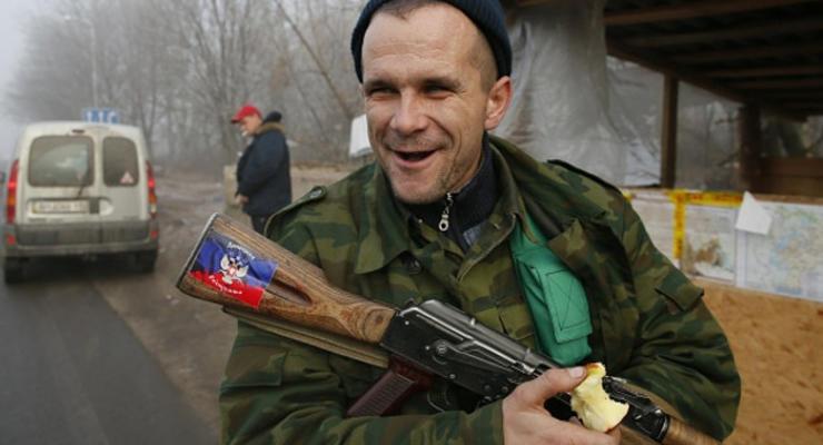 Аброськин анонсировал запуск сайта о террористах ДНР