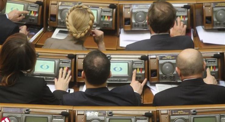 Верховная Рада распустила сельсовет Коцюбинского