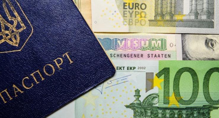 Совет ЕС в мае рассмотрит вопрос отмены виз для Украины - СМИ