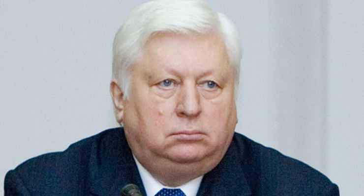 Дела против Пшонки, Якименко, Соркина и Кузьмина не закрыты - ГПУ