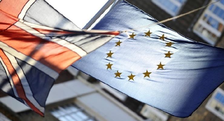 Шотландия и Гибралтар обсуждают, как им остаться в ЕС