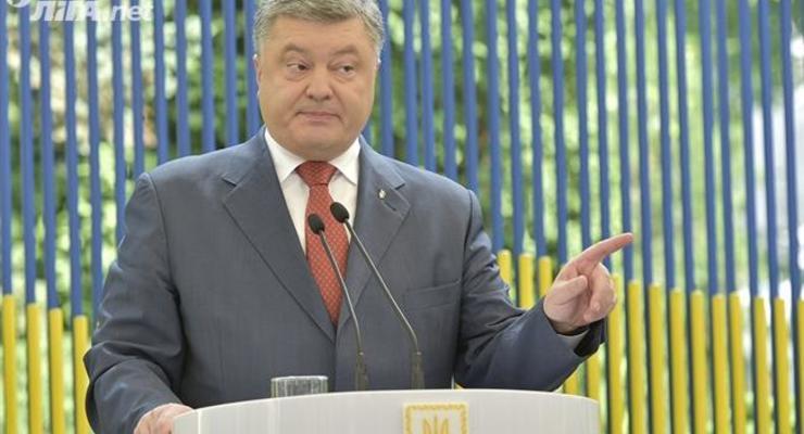 Полномочия и влияние Петра Порошенко: сколько власти у президента