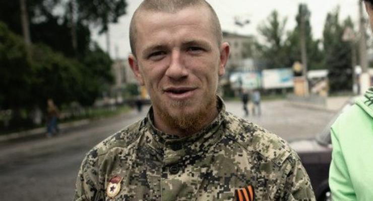 В Донецке убили сепаратиста Моторолу - Интерфакс