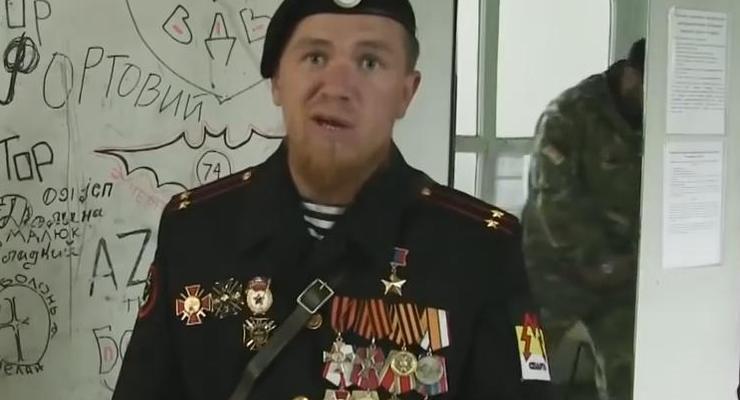 СБУ и МВД подтверждают уничтожение террориста Моторолы