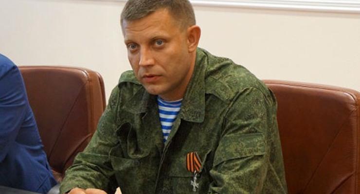 Теперь ждите: Захарченко пригрозил отомстить за смерть Моторолы