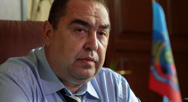 Плотницкий прокомментировал убийство Моторолы