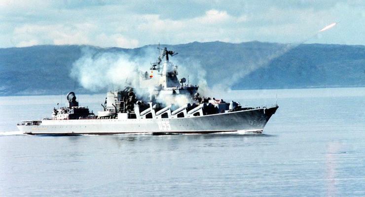 Москву возмутил отказ Испании и Мальты заправлять ее корабли