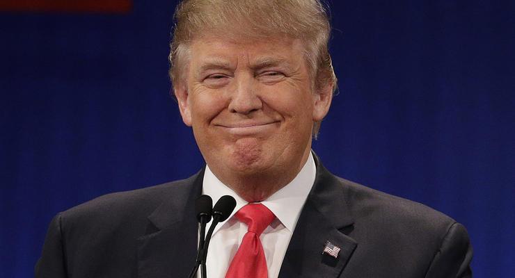 Результаты выборов в США: Трамп официально победил