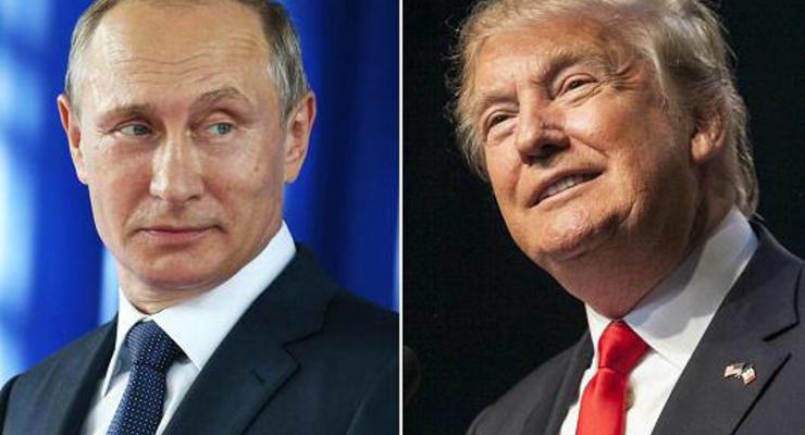 Трамп хочет поладить с Путиным - The New York Times