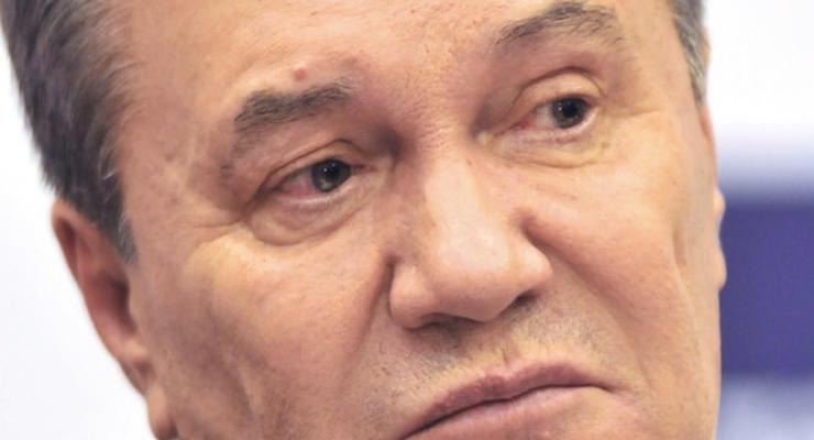 15 минут дреманул: Янукович пожаловался на проблемы со сном