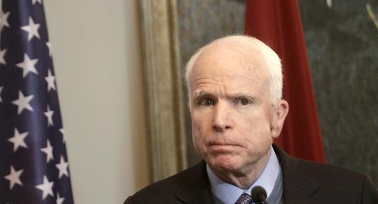 Кибератаки РФ на США: Маккейн и Нуланд готовят слушания в Сенате