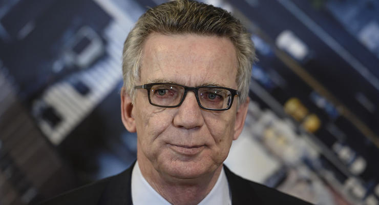 Глава МВД Германии раскритиковал Анкару: Всему есть предел