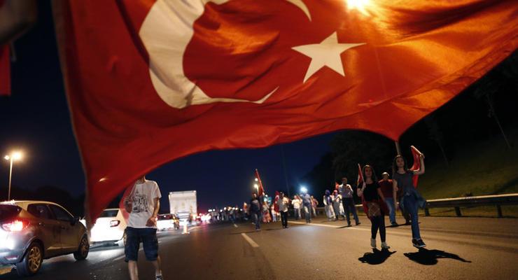 Турция назвала призывы ЕС к деэскалации не имеющими ценности