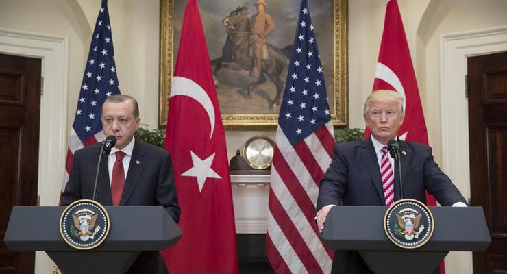 Эрдоган о Трампе: Новая надежда для Ближнего Востока