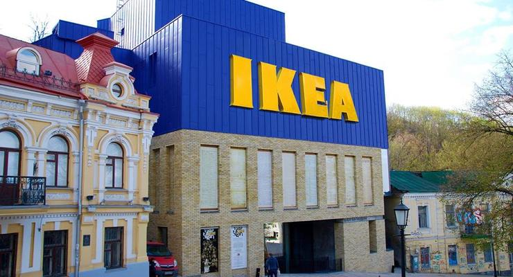 Театр на Подоле предложили переделать в IKEA