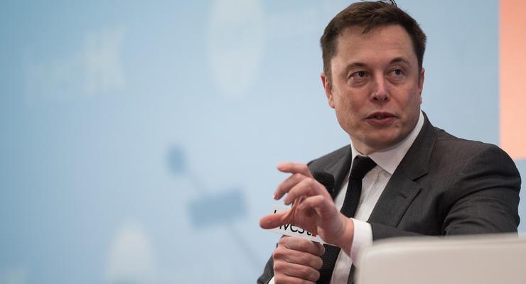 Маск назвал украинские ракеты Зенит лучшими после своих