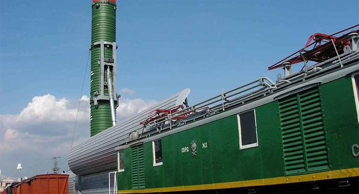 Россия готова создать 100-тонную баллистическую ракету - Рогозин