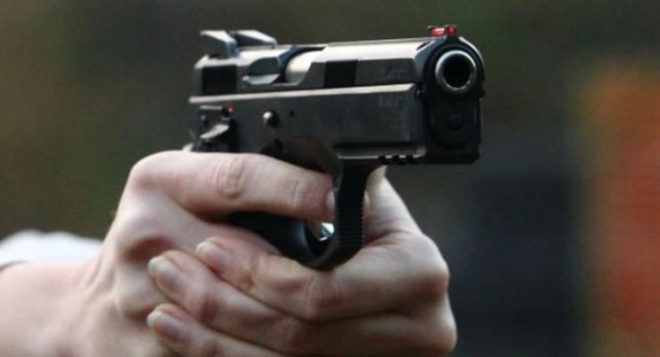 В Киеве конфликт между женщинами перерос в стрельбу
