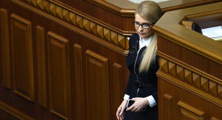 Стало известно, когда начнут судить Тимошенко